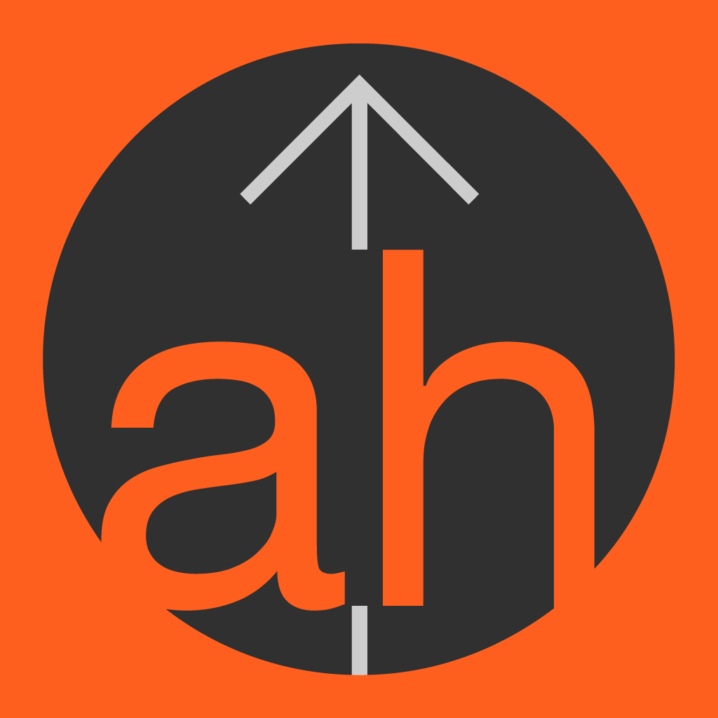Logo Alain Halter