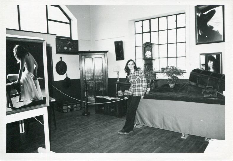 Lure, mai 1977