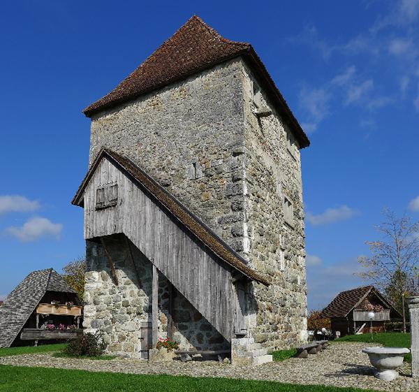 Tour de Halten (Turm von Halten)